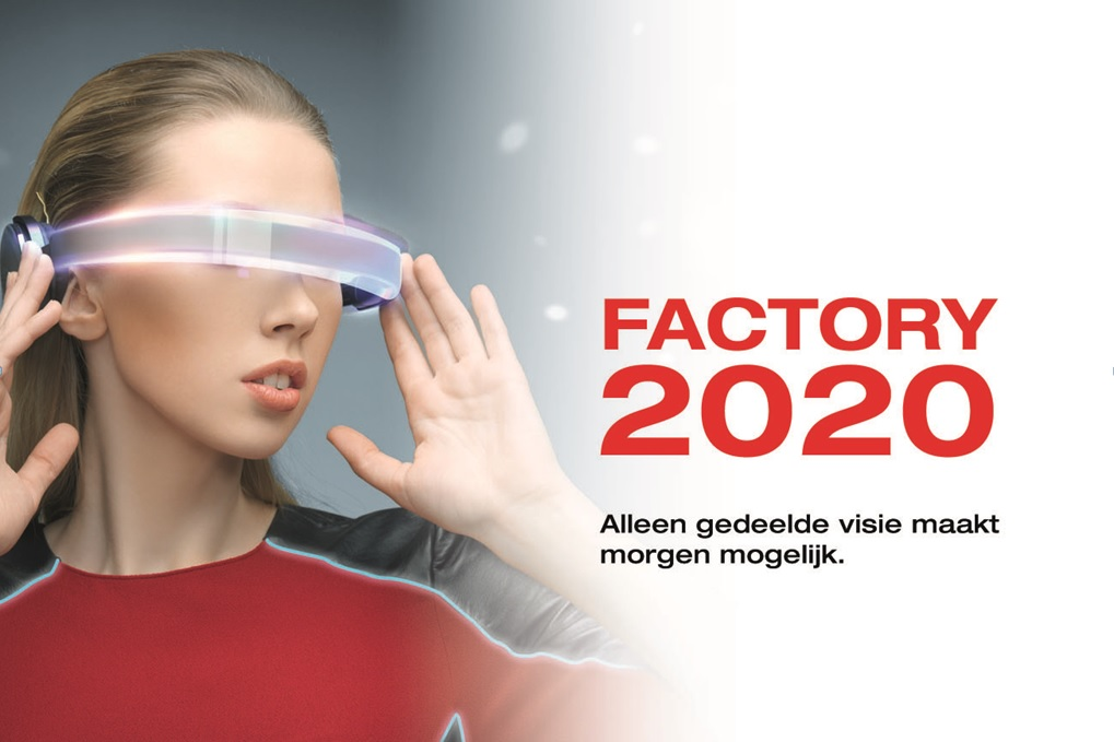 Factory 2020